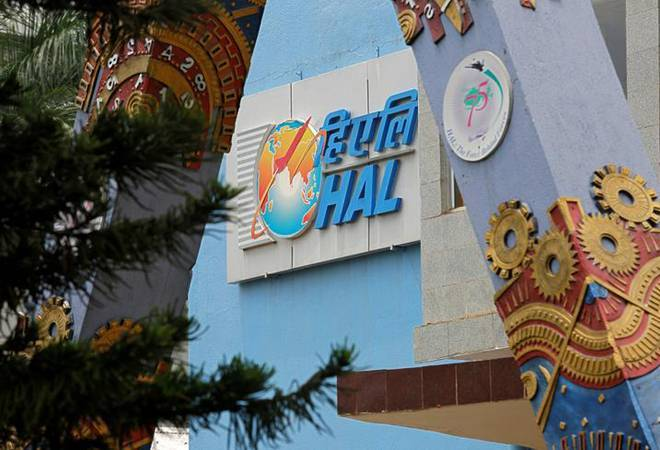Govt to sell up to 15% stake in Hindustan Aeronautics
