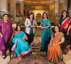 The Most Powerful Women in Indian Business