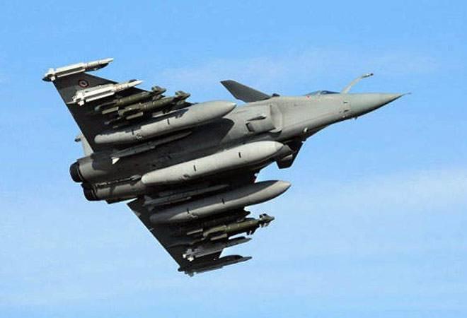 IAF orders HAMMER missiles to make Rafale a more lethal jet