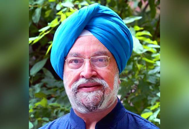 Why Hardeep Singh Puri faces an uphill task in Amritsar