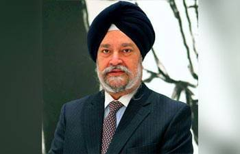 Domestic flight passengers continue to increase; 1,695 travellers handled on Monday: Hardeep Singh Puri