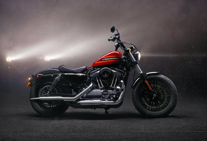 Trump's fresh 'high tariffs on Harley' jibe at India; he's right and wrong!