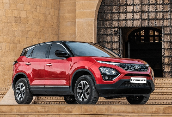 Tata Motors launches new XT+ variant of Harrier at Rs 16.99 lakh
