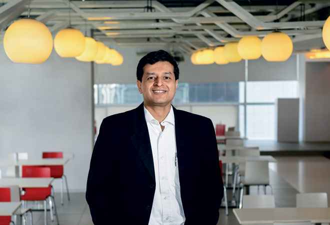Harsh Chitale, CEO of Philips Lighting Solutions, South Asia