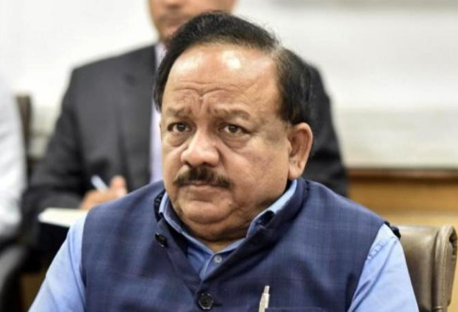 Centre considering expanding comorbidities list for 49-59 age group: Harsh Vardhan