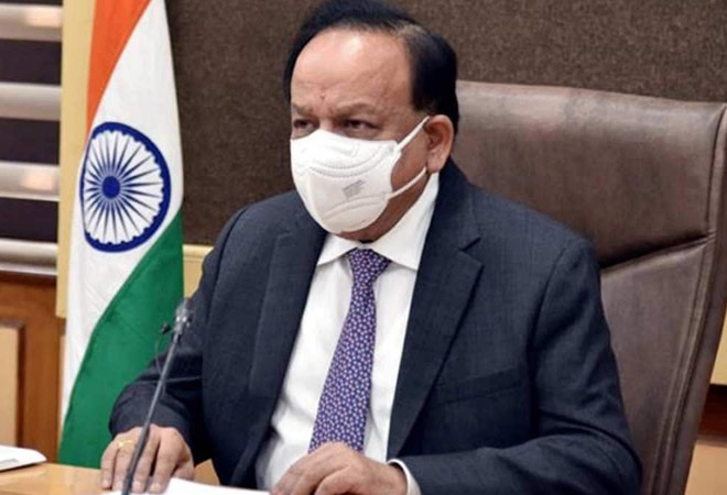 The country is developing seven more COVID-19 vaccines and also working on further vaccine development to inoculate every citizen of India, says Harsh Vardhan