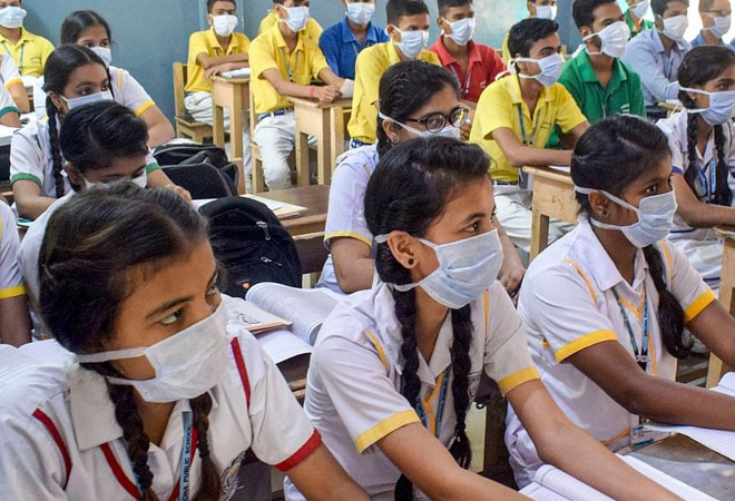 UP board scraps class 10 exams, proposes abridged version for class 12 in July