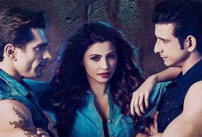 Hate Story 3 earns Rs 22.50 crore in first weekend