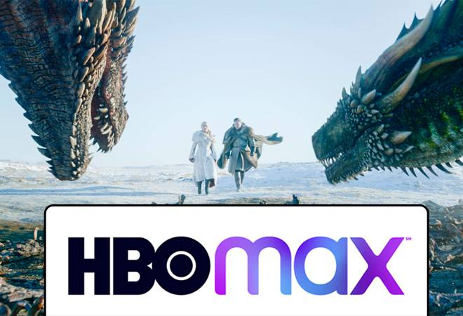 HBO Max on Hulu; offer undercuts Netflix