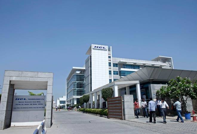 HCL Tech: Infrastructure management services a drag for the company