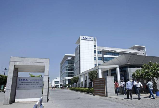 HCL Tech profit rises 18.5% to Rs 3,142 crore YoY in September quarter