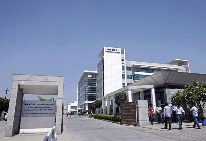 HCL Tech stock rises over 5% despite decline in Q1 profit