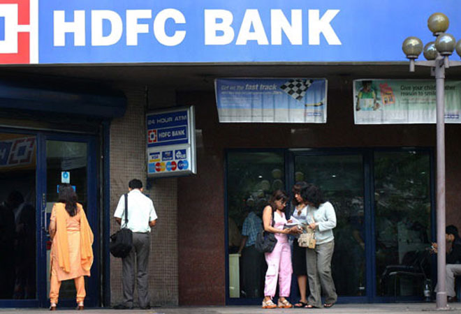 HDFC Bank raising Rs 10,000 cr to meet growth plans
