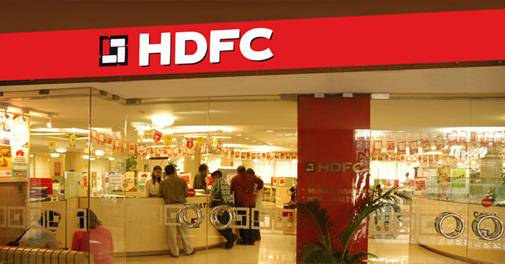 HDFC m-cap crosses Rs 4 lakh crore for first time! Becomes 4th Indian company to enter the club