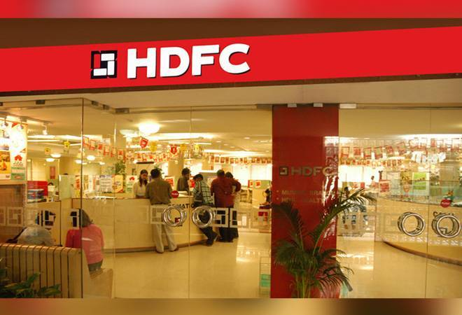 HDFC share gains 1.5% on launch of Rs 14,000-crore QIP