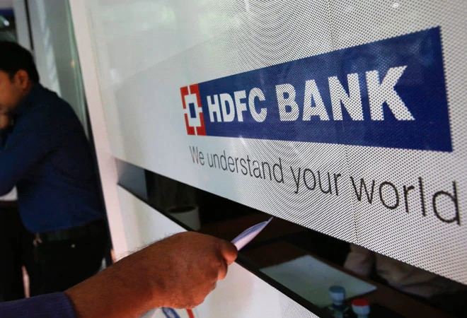 HDFC Bank's deposits grow 14% to Rs 11.32 lakh crore in FY21