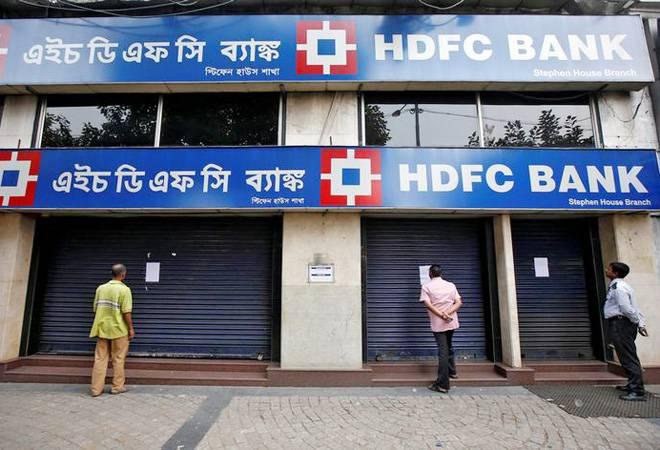 Nine of top-10 firms lose Rs 88,609 crore in m-cap; HDFC Bank, TCS top losers