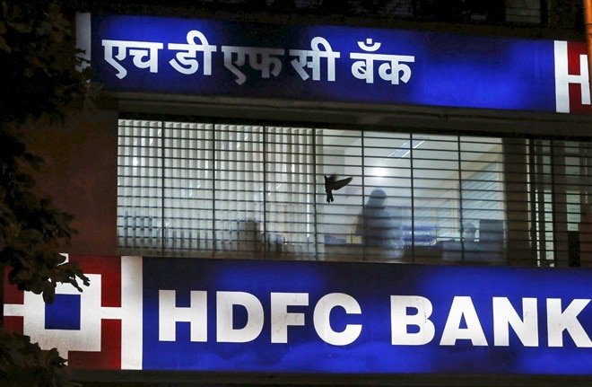 HDFC Bank net profit rises 26.8% to Rs 6,345 crore in Q2 FY20