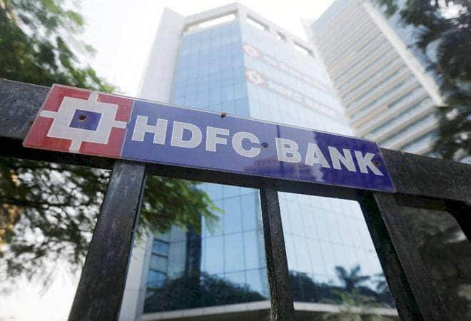 HDFC bank share price falls on report US firm to file class action lawsuit
