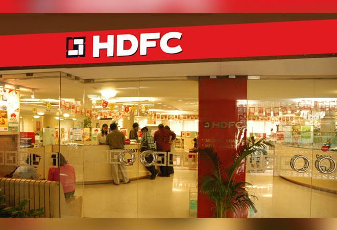 HDFC share price rises over 3% on strong Q3 earnings