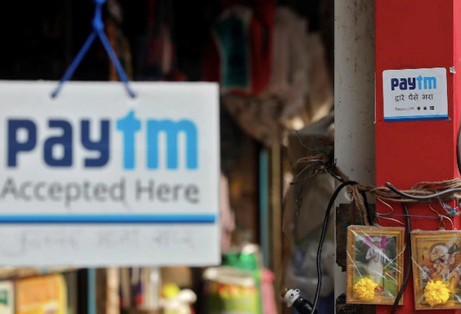 Ant Group denies reports of stake sale in Paytm