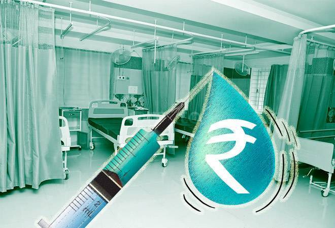 'Industry' status for healthcare sector