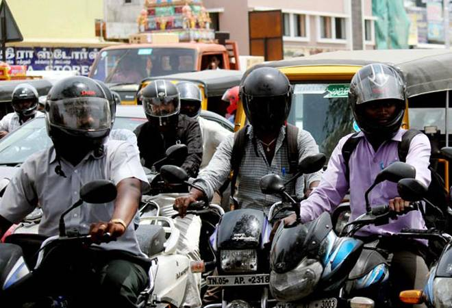 Govt introduces new standards for ISI helmets; can't weigh above 1.2 kg