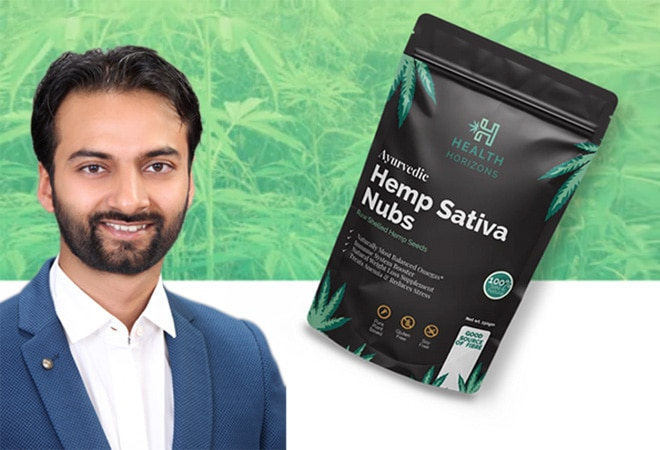 UN vote on cannabis a welcome step; may lead to policy changes in India: Hemp Horizons CEO Rohit Shah