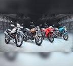 Hero MotoCorp February sales rise 1.45% to 5,05,467 units