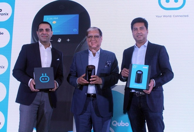 Hero Electronix ventures into consumer technology with AI-powered connected devices