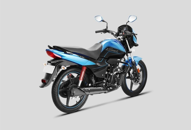 Hero MotoCorp launches India's first BS-VI motorcycle Splendor iSmart at Rs 64,900