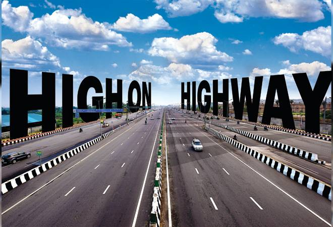 High On Highway