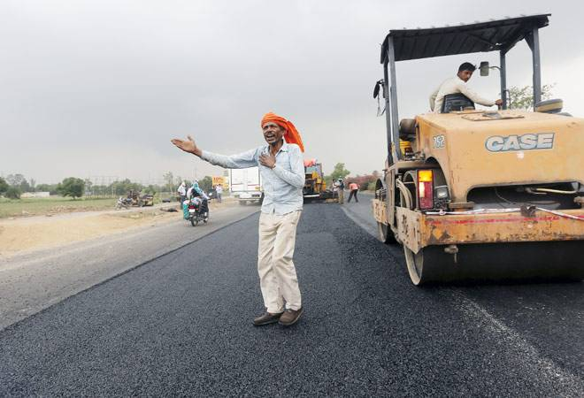 Govt approves Rs 7,457 cr highway projects in 11 states