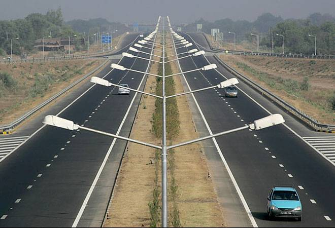 'Rs 5,763 crore project to decongest Delhi to become India's first green road'