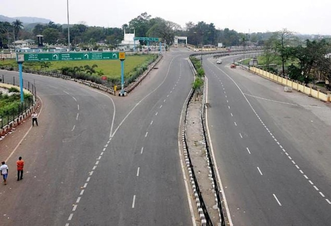 At 34km per day, 12,205km of national highways built in FY21