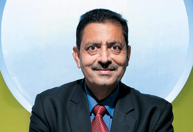 Himanshu Kapania, managing director, Idea Cellular