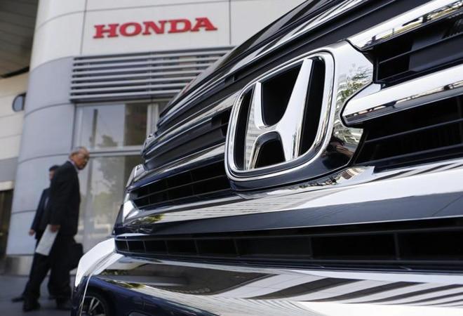 Honda sells 8,638 cars in December, sales up 3%