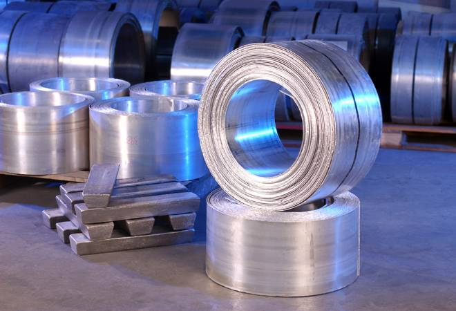 JSW's crude steel output drops 5 per cent to 12.46 lakh tonnes in July
