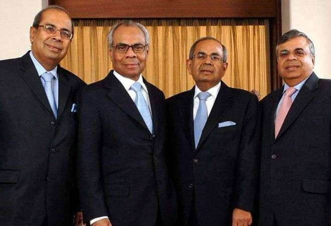Hinduja brothers in battle; disputed Switzerland bank owns 5% in Ashok Leyland