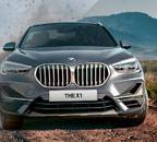 BMW to launch 25 new products in India in 2021