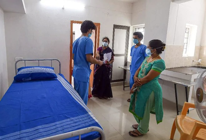How to manage mild COVID-19 at home? Centre issues tips