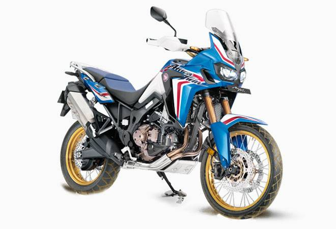 2019 Honda Africa Twin launched at Rs 13.5 lakh in India; check out features, availability