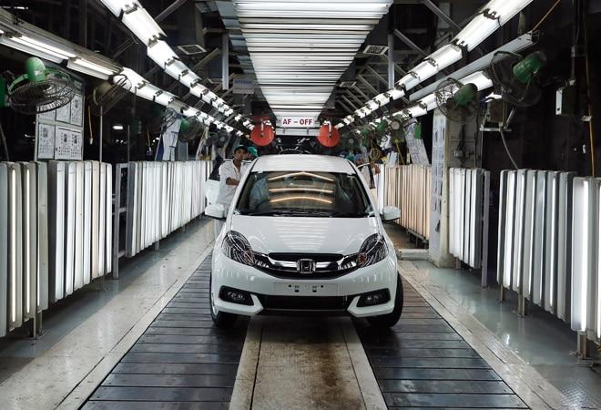 Honda initiates land acqusition process new Gujarat plant