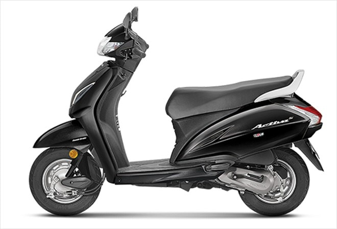 Honda Activa 6G with BS-VI engine to be launched on January 15