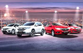 Honda Cars India partners TranzLease for auto finance solution