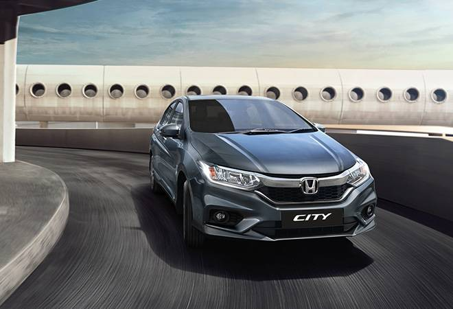 New Honda City variant launched at Rs 12.75 lakh; check details here