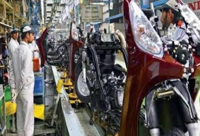 Auto Slowdown: Honda reopens Manesar factory after 2 weeks but slowdown in industry still persists