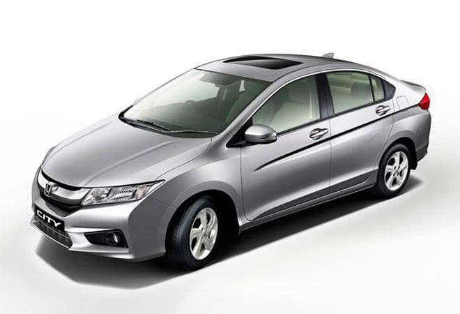 GST cess hike: Honda increases car prices by up to Rs 89,069