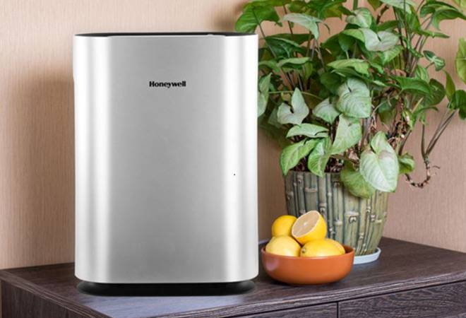 Honeywell launches two new indoor air purifiers