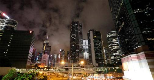 Hong Kong warns against removing US special status, says could backfire